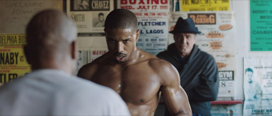 Creed Screencap