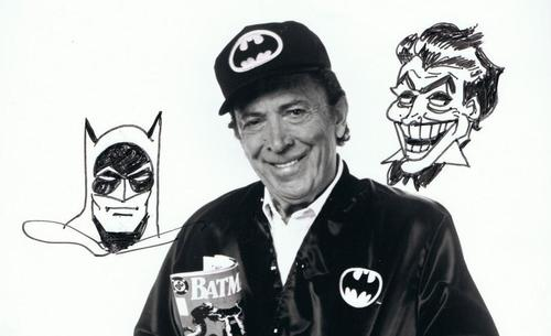 bob kane is an asshole