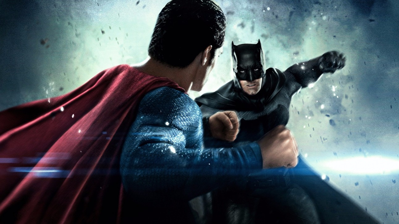 Batman v Superman part II